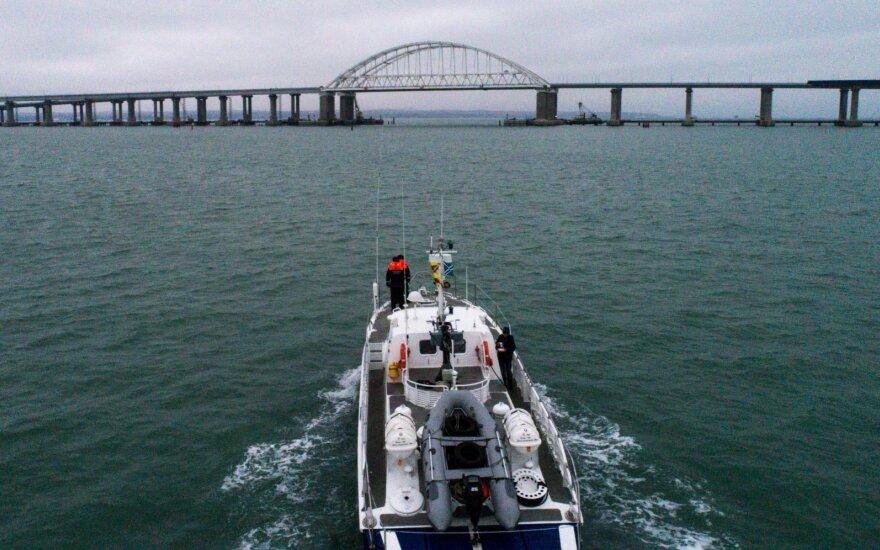 Компания Ротенберга заявила, что Крымский мост не принес ей прибыли