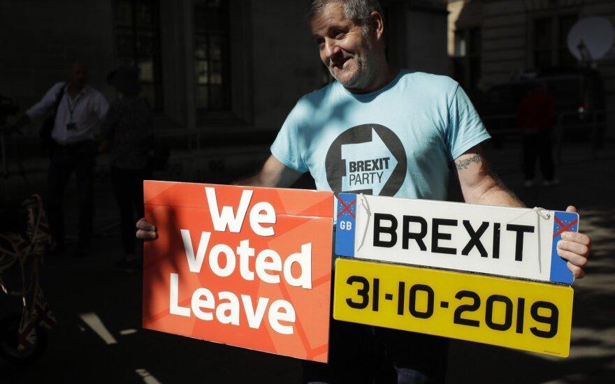 День брексита: Британия наконец выходит из ЕС. Что теперь?
