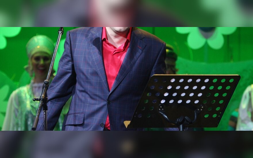 Басков женил сына Надежды Кадышевой