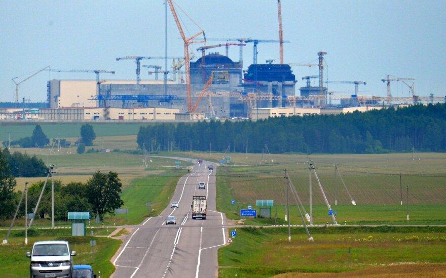 Министр энергетики Литвы: демонтаж ЛЭП в Беларусь – четкий сигнал Минску