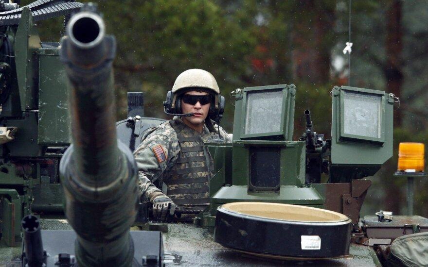 Rozpoczęcie budowy amerykańskiej bazy w Polsce