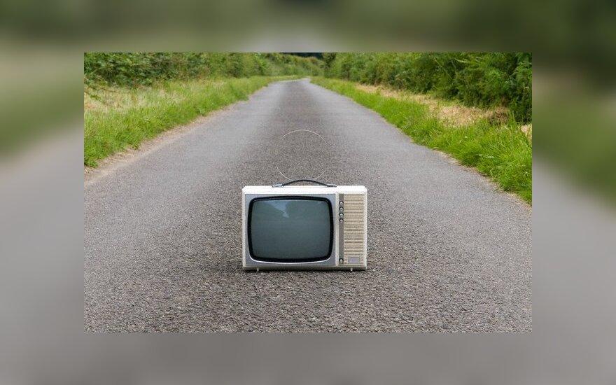 Час у телевизора сокращает жизнь на 22 минуты