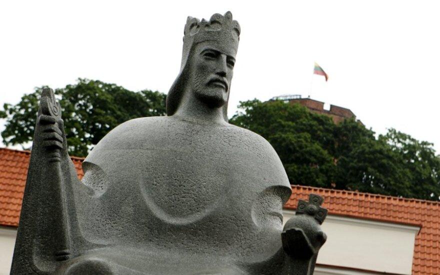 В Новогрудке установят памятник основателю ВКЛ князю Миндаугасу