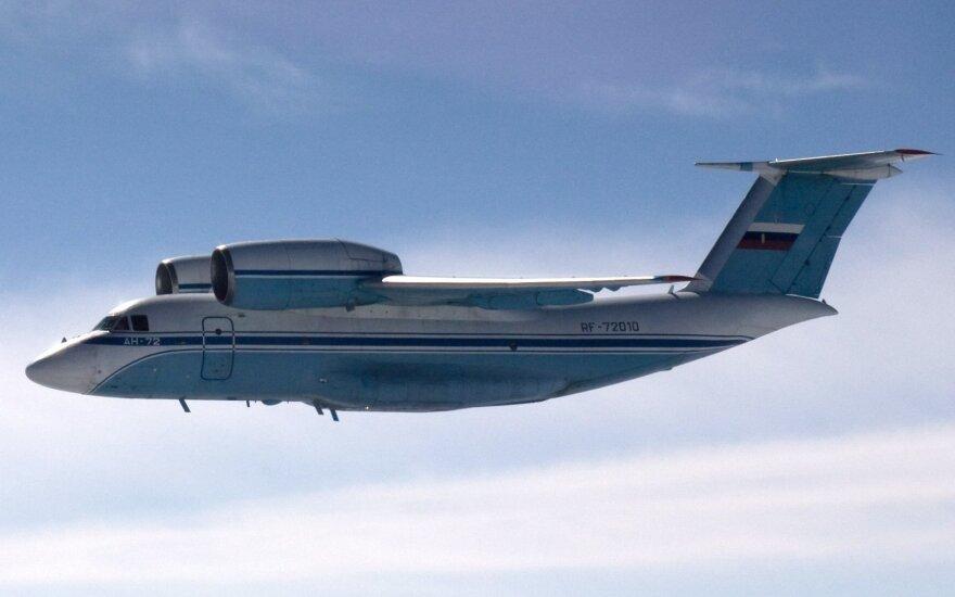 """Среди россиян на борту разбившегося в Конго Ан-72 был фигурант громкого """"дела пилотов"""""""