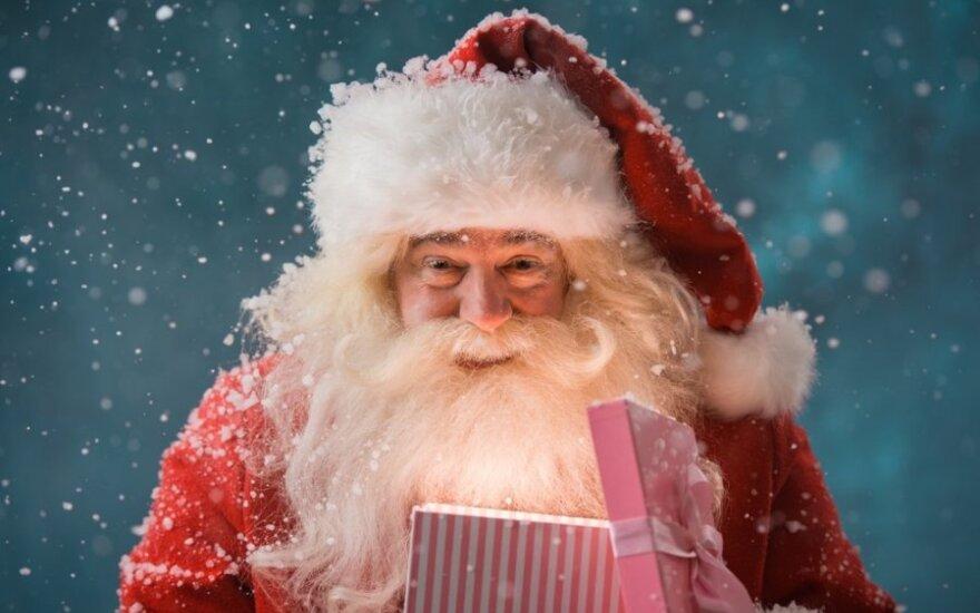 Пьяный Санта-Клаус попал в ДТП на санях в Польше