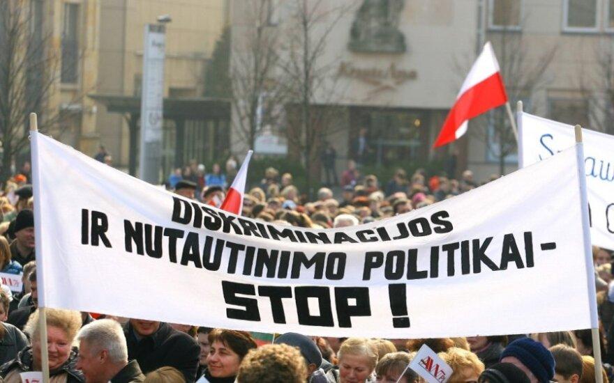Zbigniew Balcewicz. Dyskryminacja po litewsku (2)