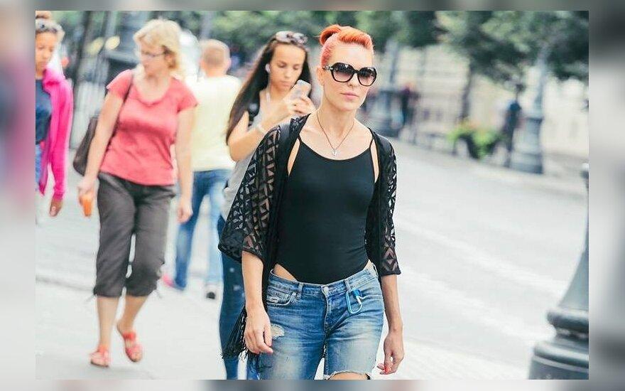 Vilniaus gatvės stilius