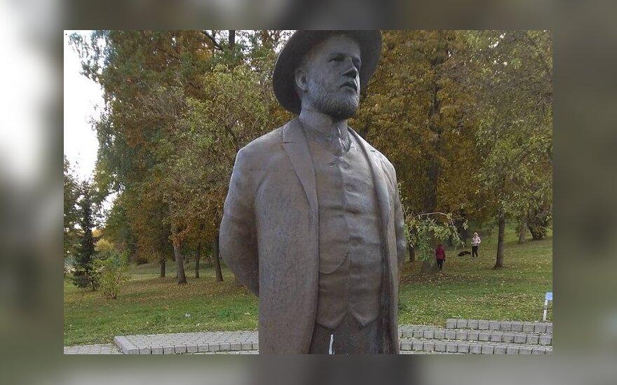 Осквернён памятник Хаиму Френкелю