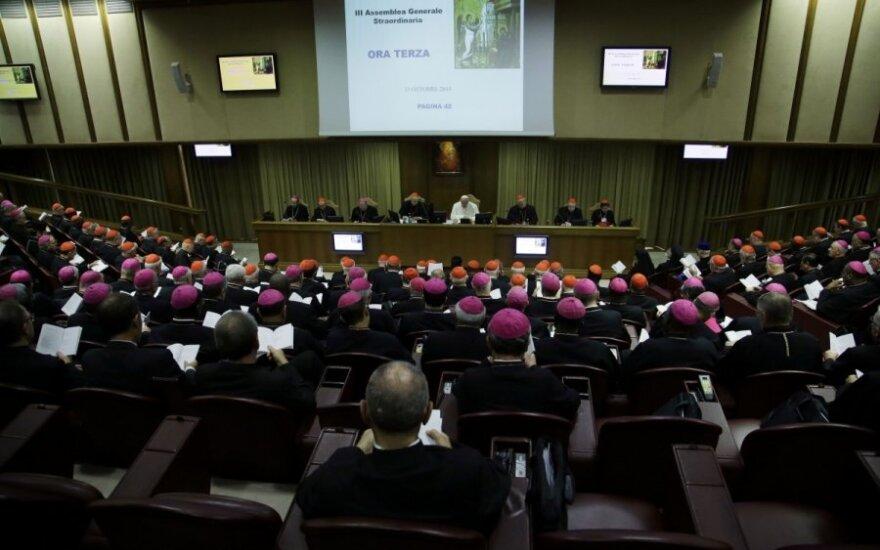 Епископы разрешили верующим 16 февраля не придерживаться поста