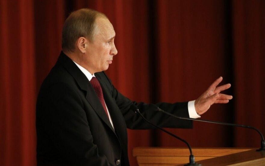 WSJ: молчание российских орудий озадачило всех