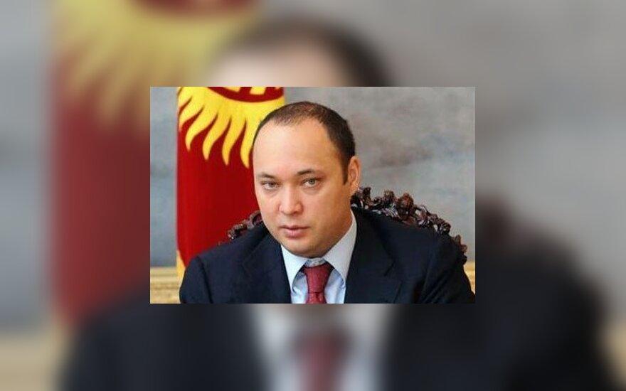 Бакиева-младшего заочно приговорили к 25 годам тюрьмы