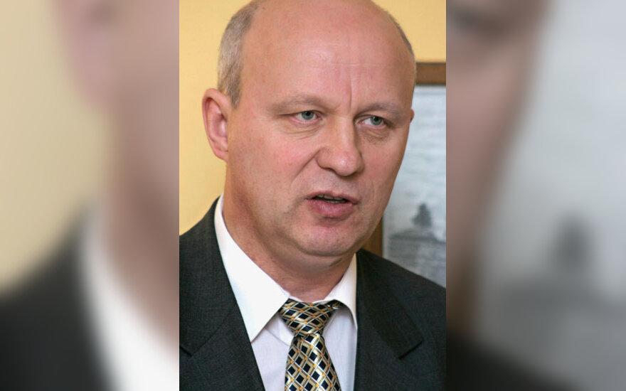 Александр Козулин