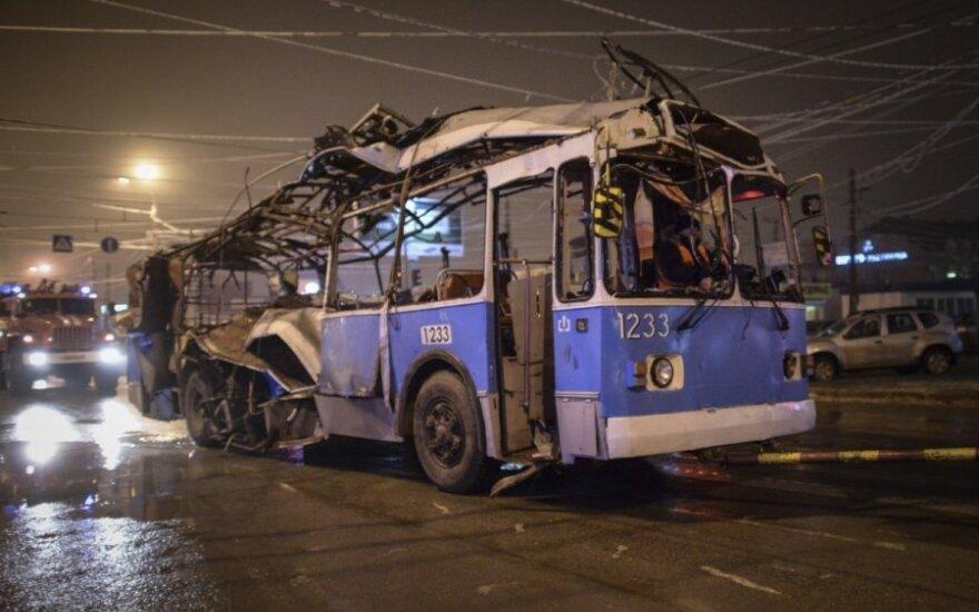 Еще двое пострадавших в терактах в Волгограде доставлены в Москву