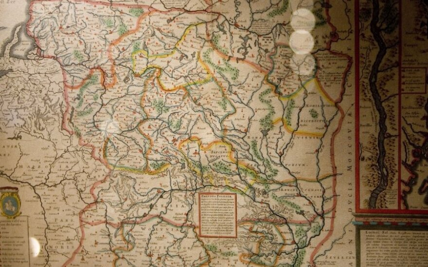 Есть ли в истории ВКЛ место для белорусов?