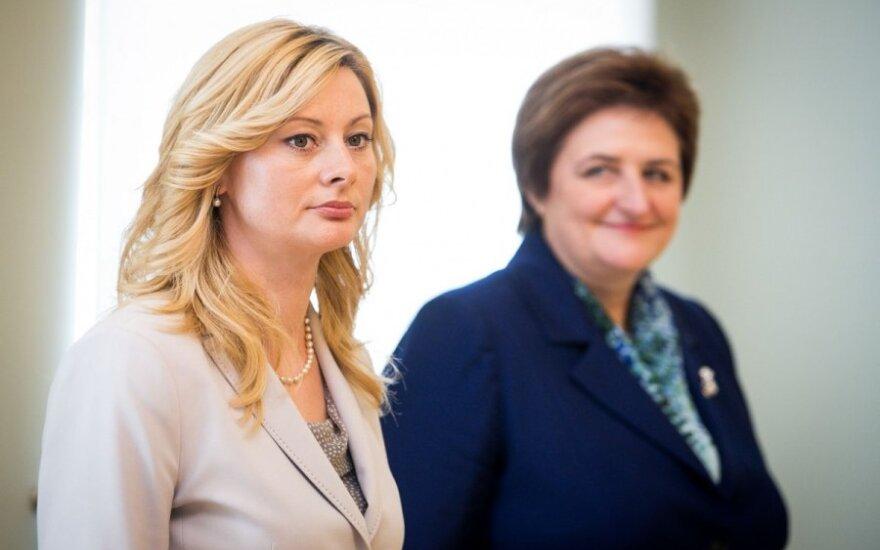 Loreta Graužinienė: Ustawa o mniejszościach narodowych nie jest tylko dla Polaków
