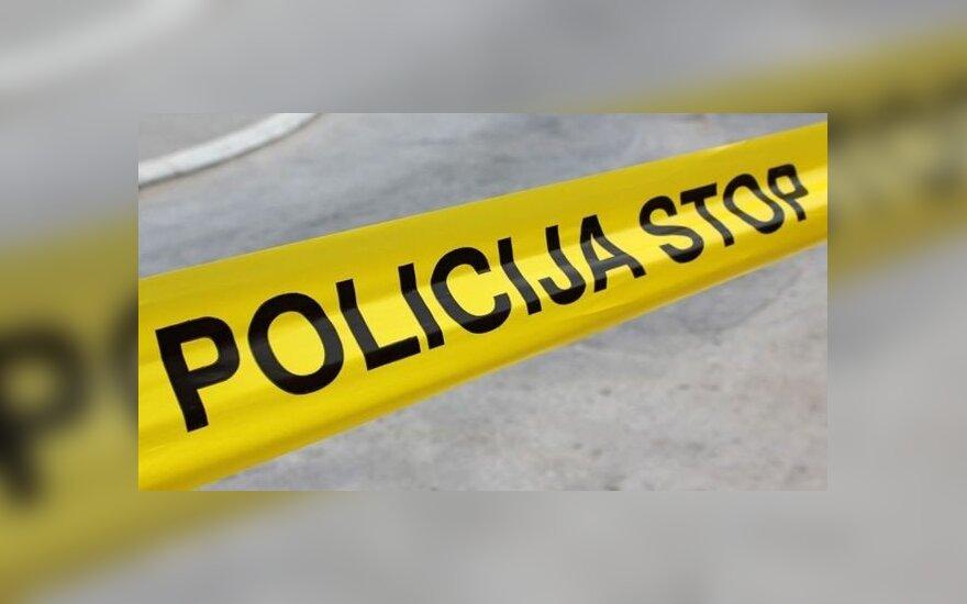 На рабочем месте убита женщина – полиция просит жителей о помощи