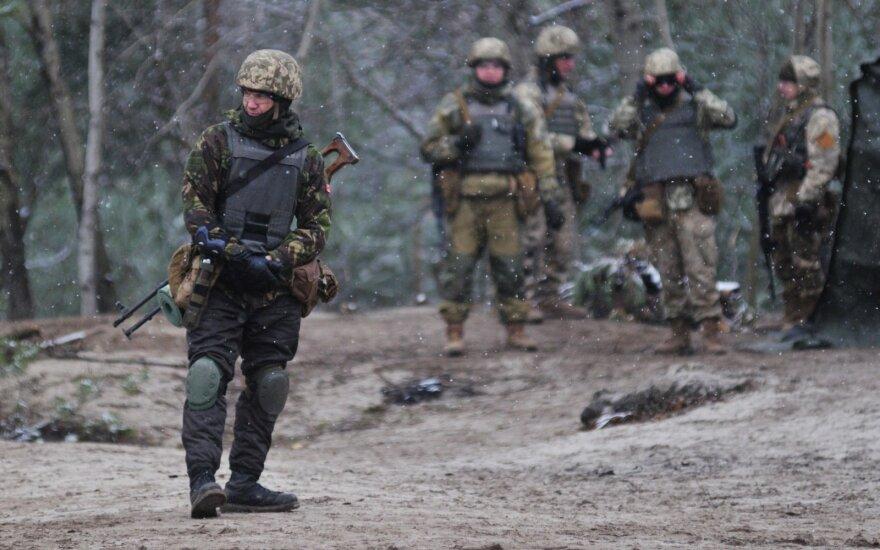 Обстрелы на востоке Украины: стороны заявляют об обострении ситуации