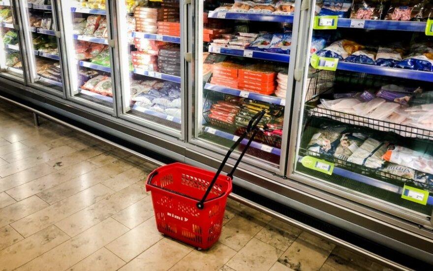 После сравнения цен в магазинах Литвы эксперты пришли к неожиданным выводам