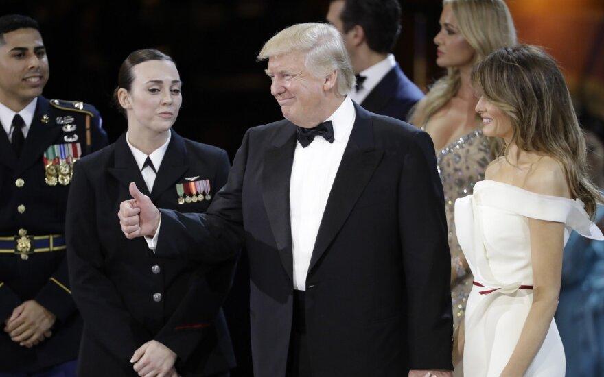 Трамп и его команда: что за люди пришли в администрацию Белого дома