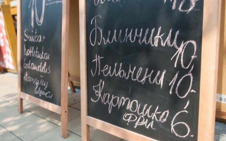 Российские туристы обходят Литву стороной