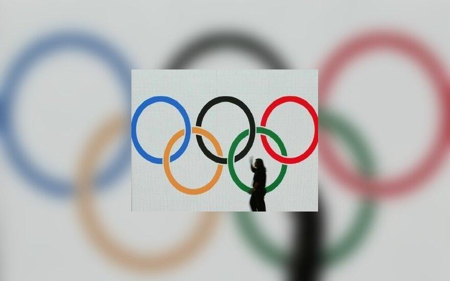 За Олимпиаду-2016 посоперничают 4 города