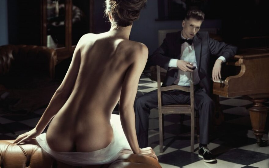 8 ситуаций, в которых женщина не откажется от секса