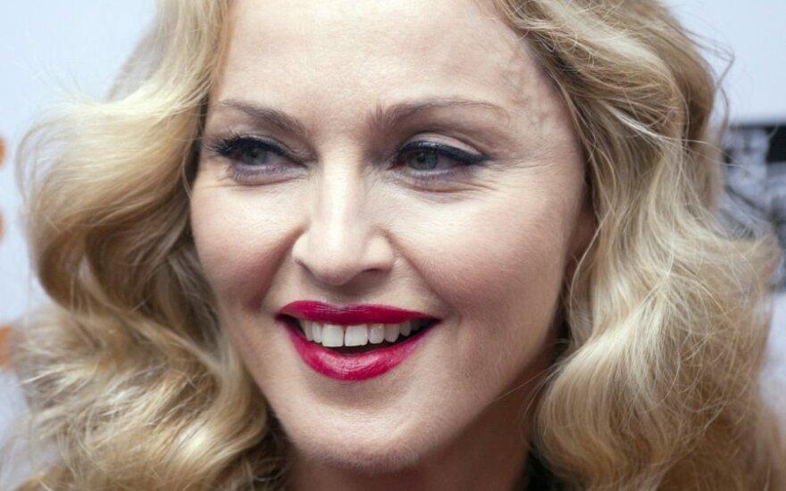 Сын Мадонны смертельно болен