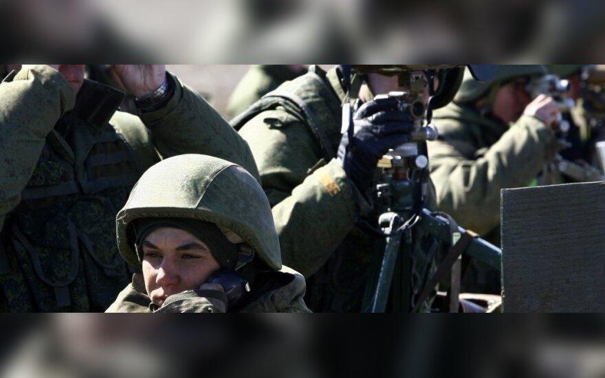 Die Welt: в планах НАТО увеличить силы быстрого реагирования на 30 000 человек