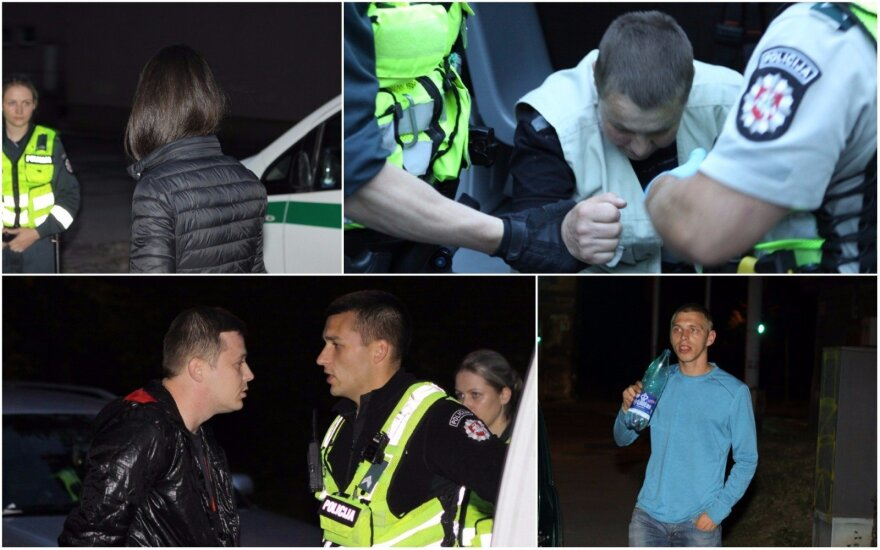 Беспокойная ночь на Ивана Купала: наркотики, драки, пьяные компании