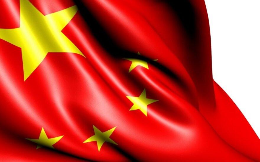 В Латвию впервые прибыл премьер Китая