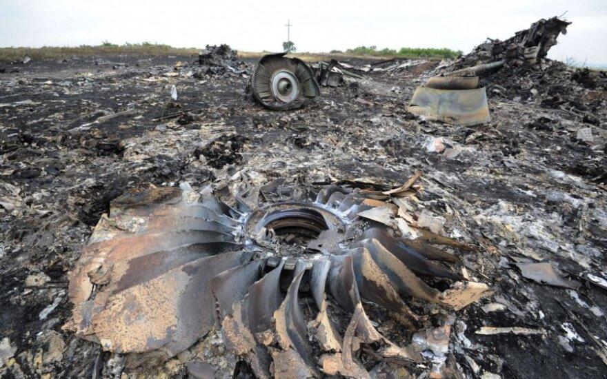 Премьер Малайзии заявил о скором установлении виновных в падении рейса МН17