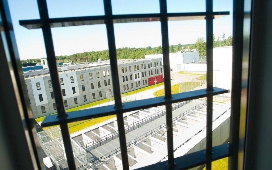 В Эстонии обвиняемого в шпионаже россиянина осудили на пять лет