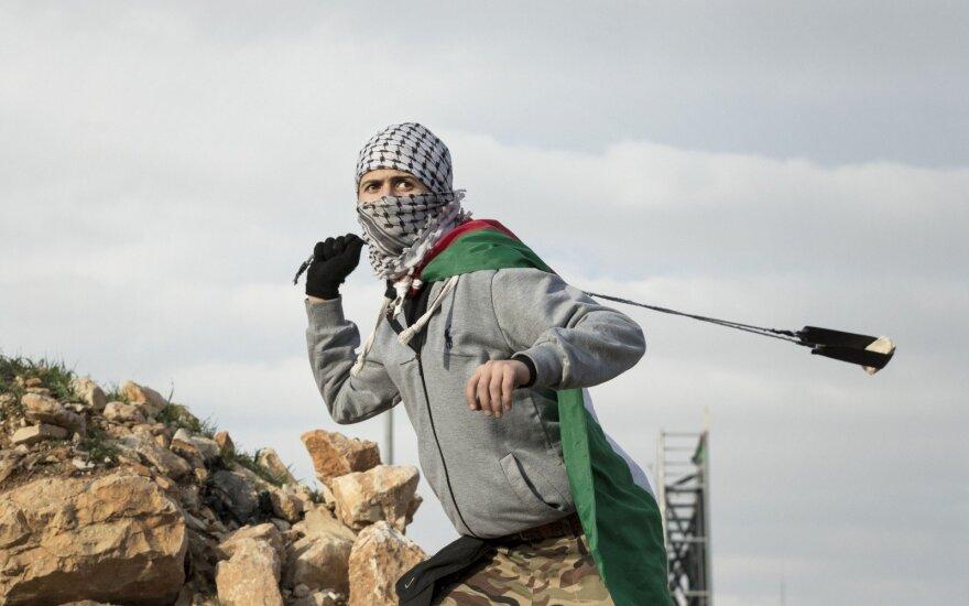 Советник: премьер Литвы во время визита в Израиль не обязан встречаться с палестинцами