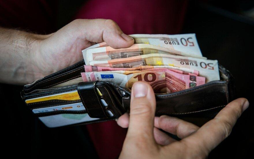 """""""Живем счастливо"""": что можно позволить себе в Литве со шведской пенсией"""