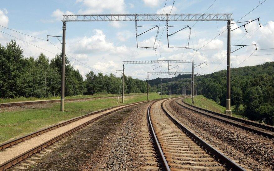 Rail Baltica имеет символическое значение для создания идентичности стран Балтии