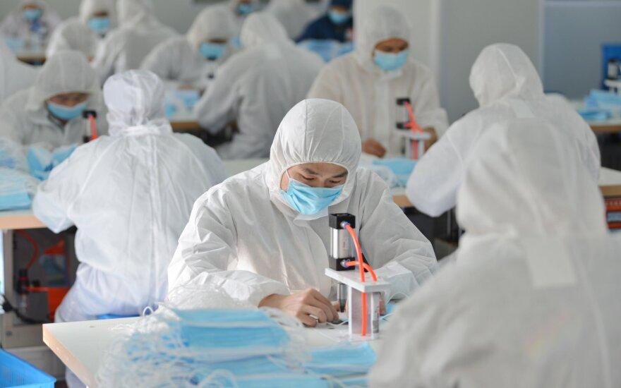 Число заразившихся коронавирусом в Италии превысило 100