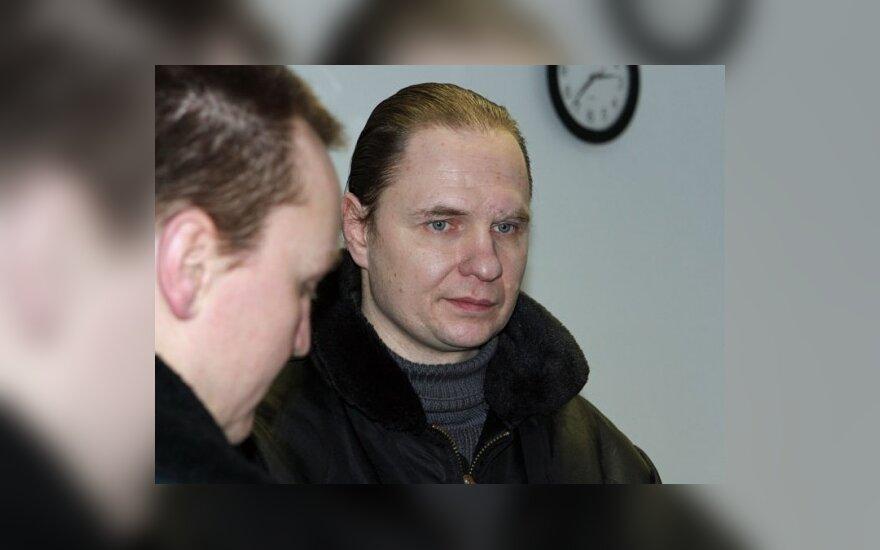 Медининкайское дело К.Михайлова передано в суд