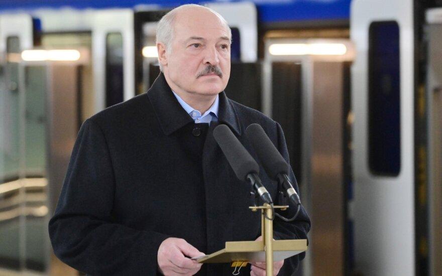 """Беларусь: реактор первого энергоблока работает на 40%, """"страна становится ядерной державой"""""""