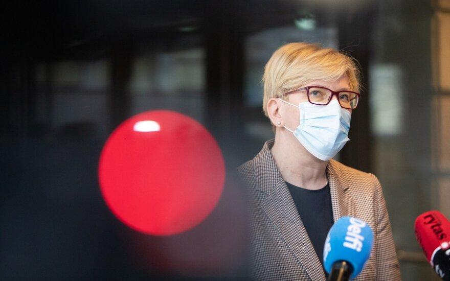 По случаю Дня Европы премьер-министры стран Балтии призывают строить общее будущее