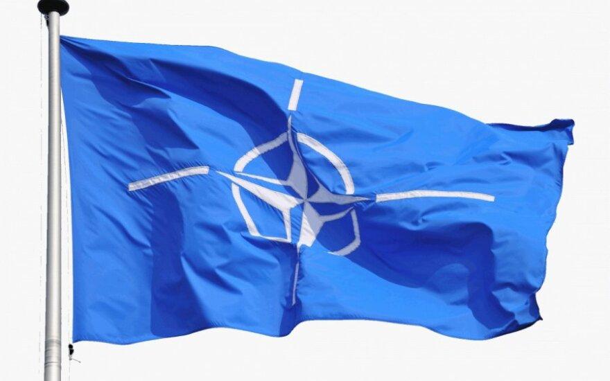 НАТО: на Украине - более тысячи российских солдат