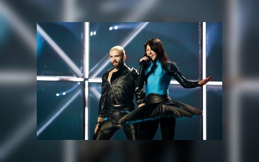 Dziś pierwszy półfinał Eurowizji