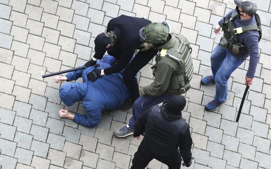 Белорусские медики рассказали, с какими травмами поступали в больницу люди после акции протеста 8 ноября