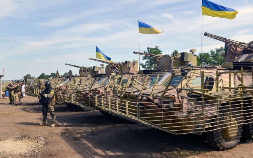 Времени у Украины для того, чтобы надежно перекрыть границу, осталось очень мало