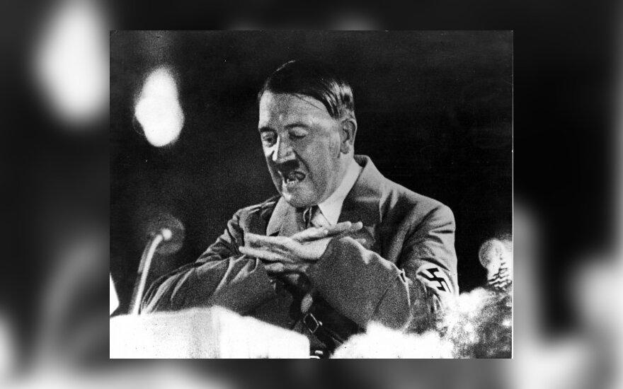 Ученые: предполагаемый череп Гитлера принадлежит Еве Браун