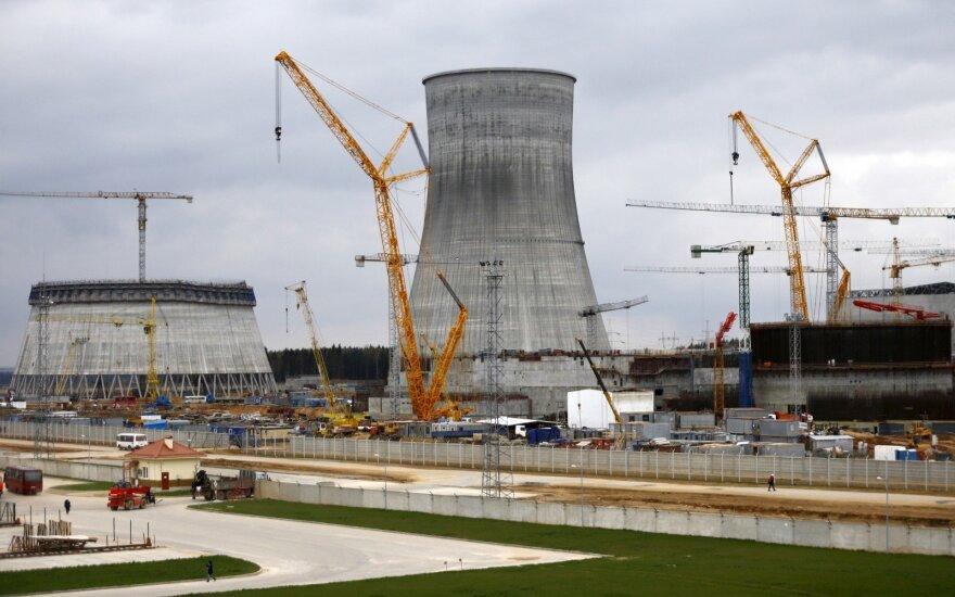 Литва и Беларусь договорятся о предупреждении на случай аварии на АЭС