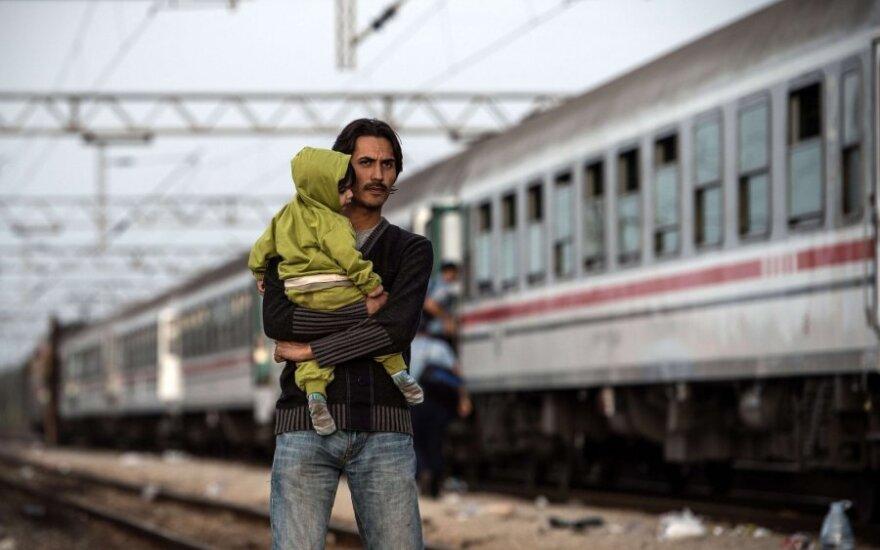 Хорватия отказывается от дальнейшего приема мигрантов
