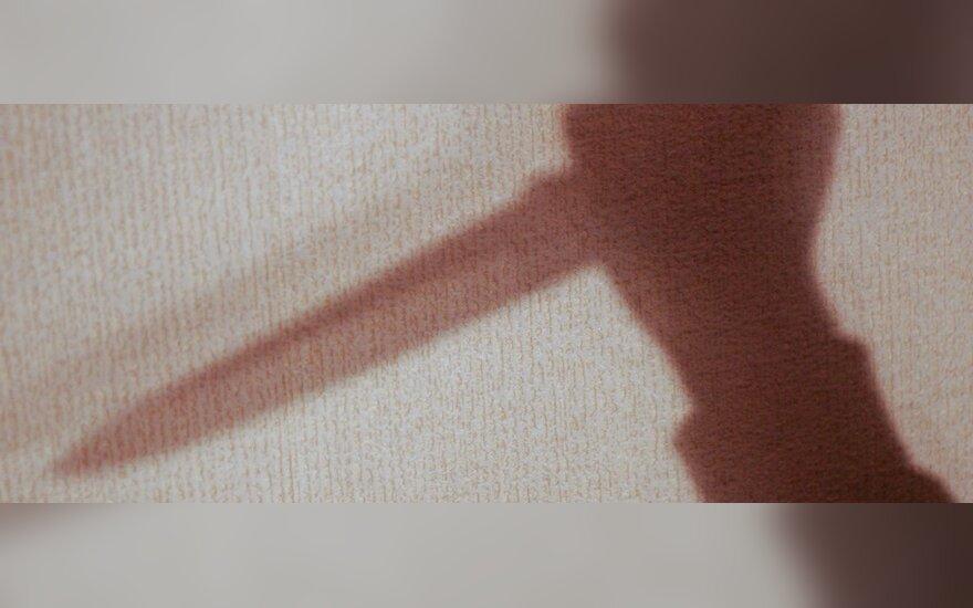 ВИДЕО: подозреваемый в убийстве модели признался, что зарезал ее за унижение его сексуального достоинства