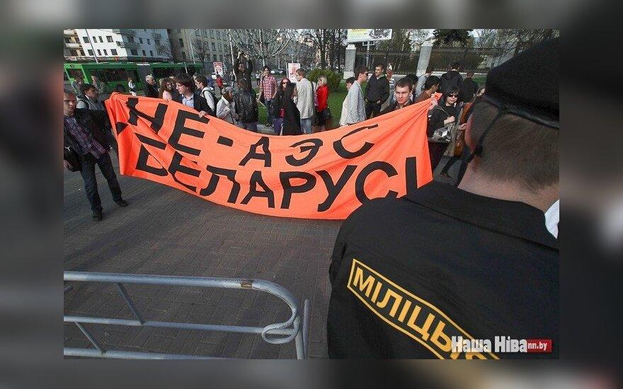 Д.Марплз. Ядерное будущее Беларуси