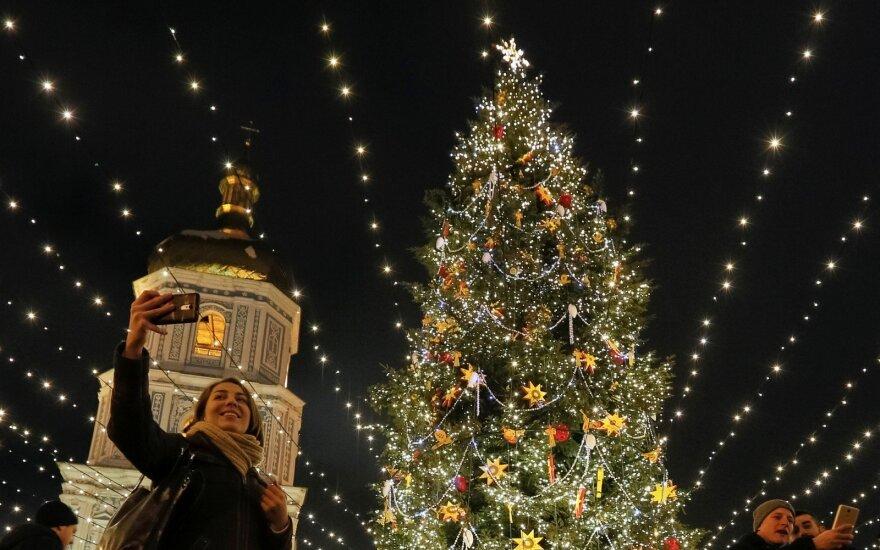 Музыкальное Рождество в Вильнюсе: программа