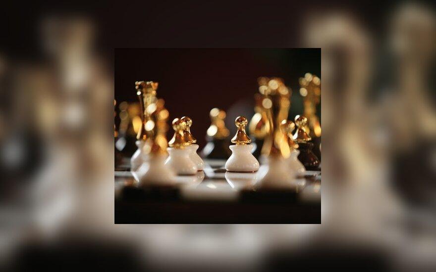 Россиянка выиграла чемпионат Европы по шахматам